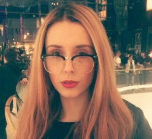 Татьяна Гальчинская